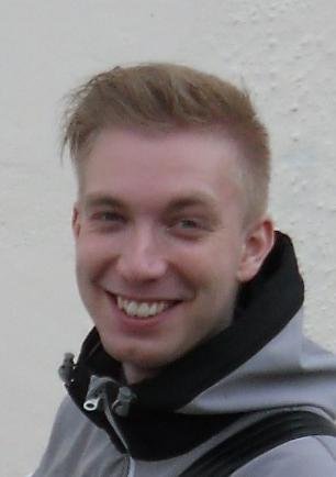 Tobias Sandberg