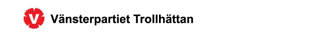 Vänsterpartiet Trollhättan